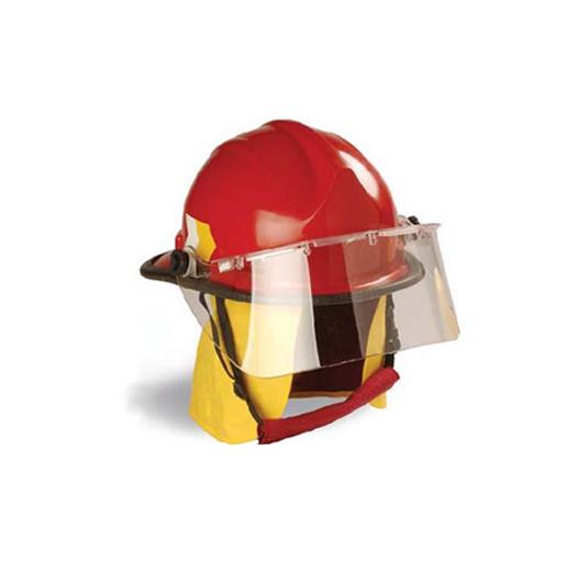 casco firetamer